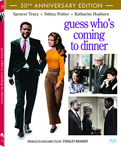 Guess Who's Coming to Dinner [Blu-ray]