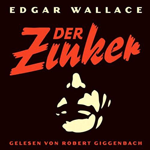 Der Zinker audiobook cover art