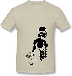 Best stormtrooper workout shirt Reviews