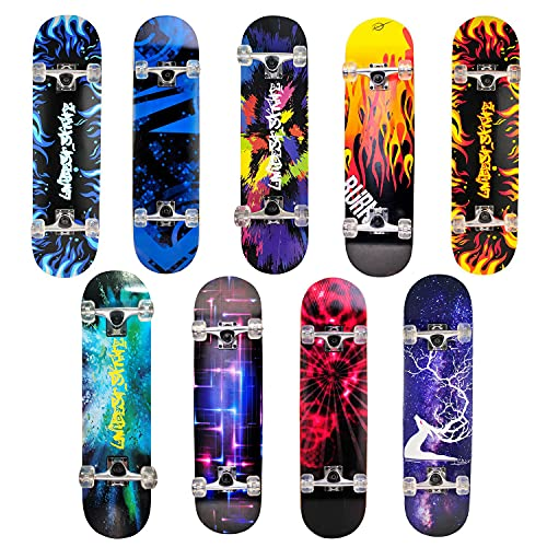 Unibest -   Skateboard Deck