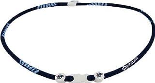 Phiten NBA Oklahoma City Thunder Titanium Necklace X30