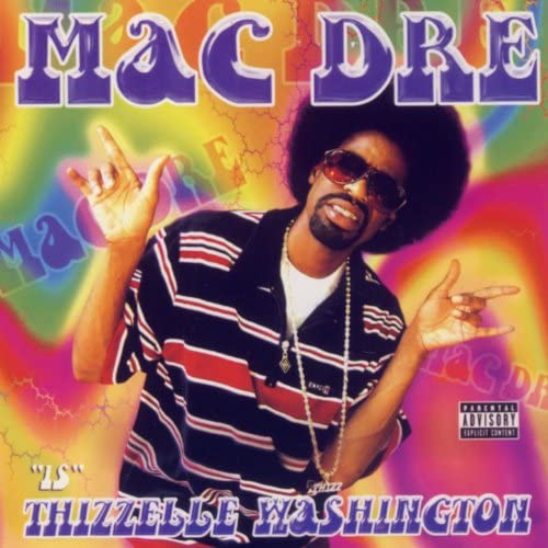 Mac Dre Ft Yukmouth & Various Others
