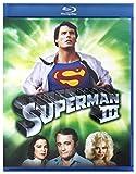 Superman III [Blu-Ray] (English audio)