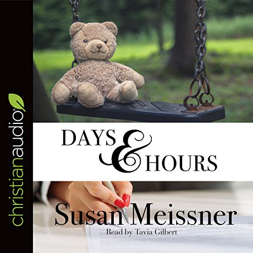 Days & Hours audiobook cover art
