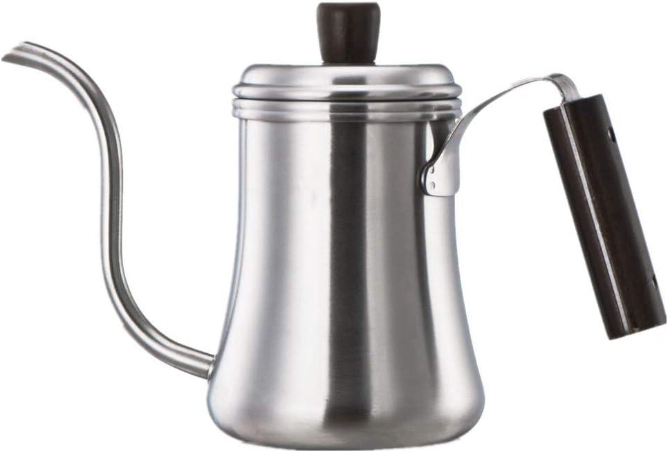 Albuquerque half Mall WXQ-XQ Coffee Kettle Drip Pot Steel Stainless H Gooseneck Narrow