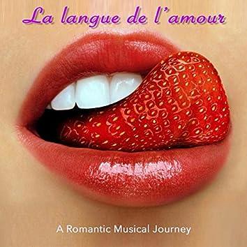 La Langue De L'amour