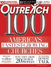 Outreach 100 Fastest-Growing and Largest Churches in America, Vol. 12, Special Issue, 2013