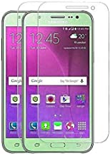 pack of 2 tempered glass for samsung galaxy j2 2016 samsung galaxy j2 2016 temper glass samsung galaxy j2 2016 screen guard full screen coverage except edges samsung galaxy j2 2016 tempered glass by candeal mart