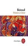 Tristan et Iseut - Le Livre de Poche - 23/08/2000