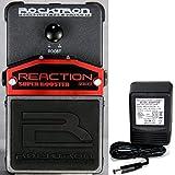 Rocktron Reaction Super Booster Effect Pedal