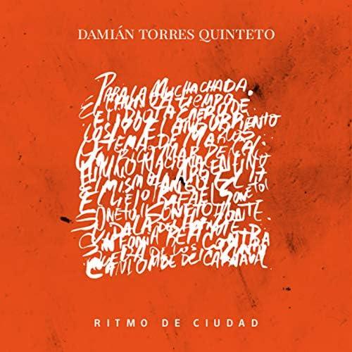 Damián Torres Quinteto
