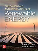 Fundamentals and Applications of Renewable Energy Front Cover