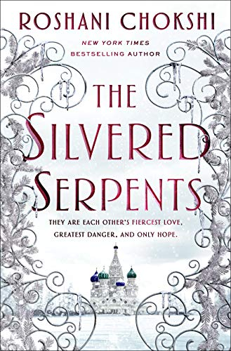 The Silvered Serpents (The Gilded W…