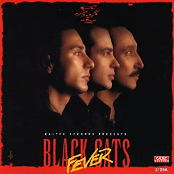 Black Cats Fever - Persian Music