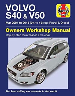 Best volvo s40 maintenance manual Reviews