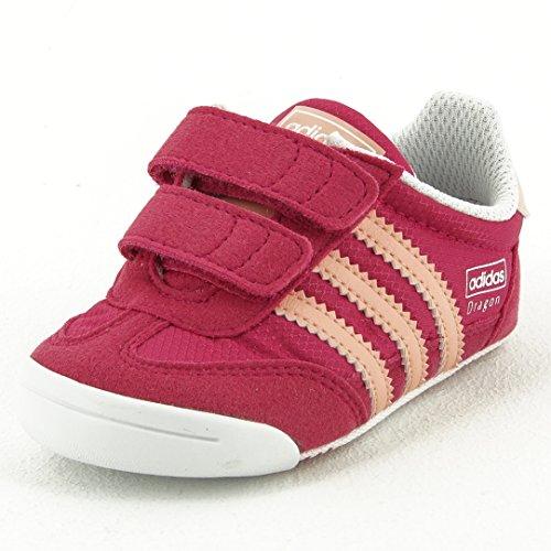 ADIDAS Kinder Baby Dragon L2W, Gr: 17, pink