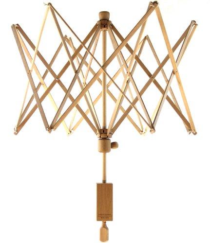 Stanwood Needlecraft Wooden Umbrella Swift Large