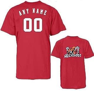 batavia muckdogs jersey