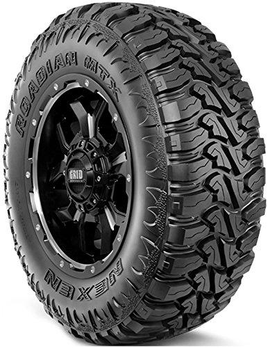 NEXEN 15871NXK Roadian MTX All_Terrain Radial Tire, 113Q C-ply, 35X12.50R15