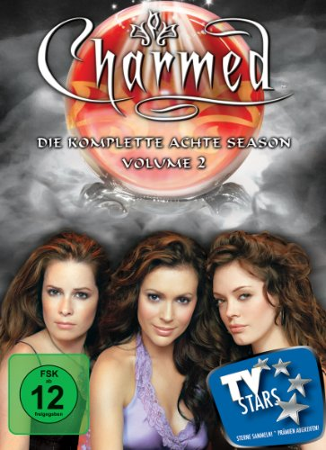 Charmed - Season 8, Vol. 2 (3 DVDs)
