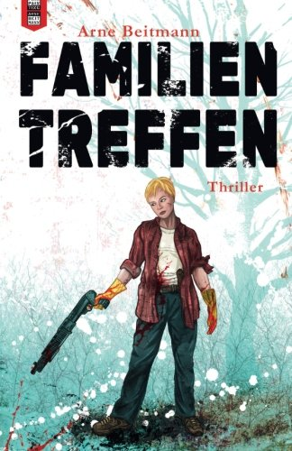 Image of Familientreffen: (PAIN PAINTING: Horror Thriller)