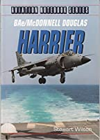 BAe/MDC Harrier (Aviation Notebook S.)