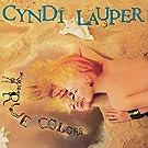 True Colors [Limited 180-Gram 'Flaming' Orange Colored Vinyl]