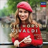 Vivaldi - ucie Horsch
