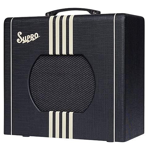 Supro Delta King 10 BC · Amplificador guitarra eléctrica