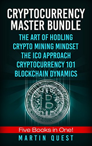 free cryptocurrency books