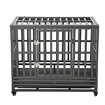 Best strong kennels Reviews