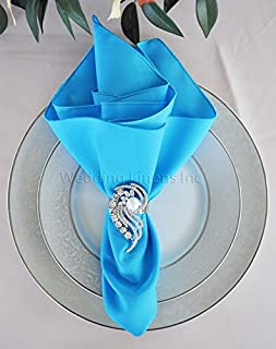 Wedding Linens Inc. 10 pcs 17