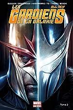 ALL-NEW LES GARDIENS DE LA GALAXIE T02 de Gerry Duggan