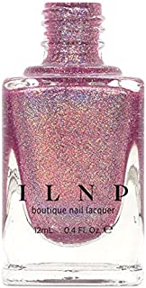 ILNP Dream Girl - Light Orchid Ultra Holographic Nail Polish