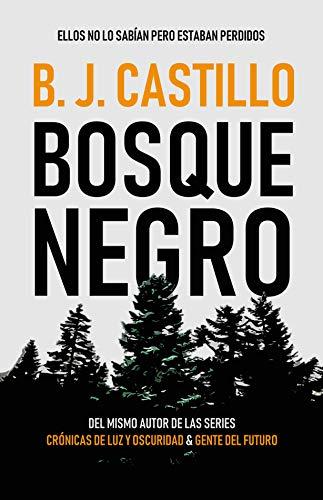 Bosque Negro Detectives De Oregon Ebook Castillo B J Amazon Es Tienda Kindle