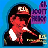 Live at the Town and Country 1988 by Gil Scott-Heron (2008-06-24)