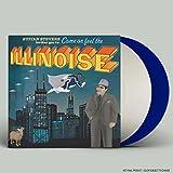 Illinois: Special 10th Anniversary Blue Marvel Edition [VINYL]