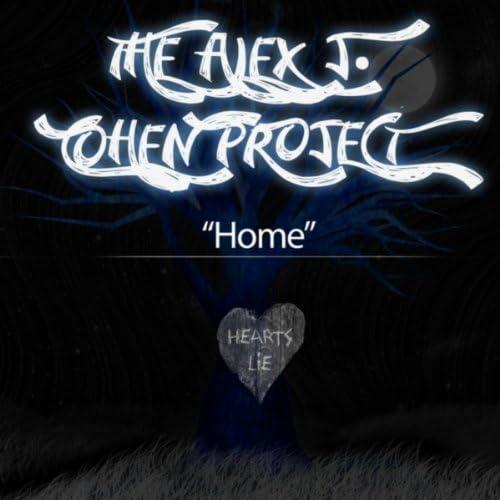 The Alex J Cohen Project