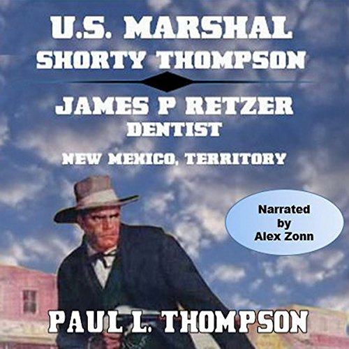 U.S. Marshal Shorty Thompson Titelbild