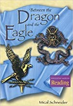 Houghton Mifflin Reading: The Nation's Choice: Theme Paperbacks, Above-Level Grade 6 Theme 4 - Between the Dragon & the Eagle