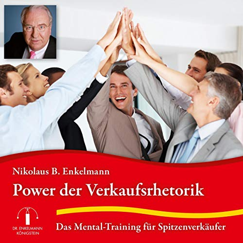 Power der Verkaufsrhetorik Titelbild