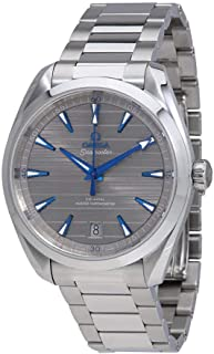 Omega - Seamaster Aqua Terra Chronometer Reloj para hombre 220.10.41.21.06.001