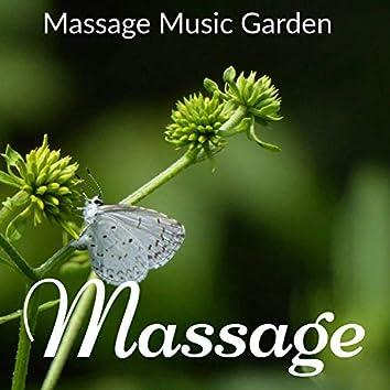 Massage Music Volume 4