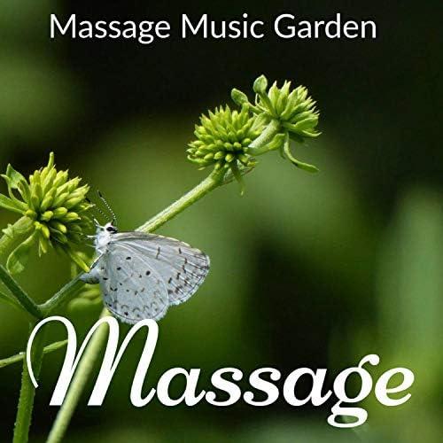 Massage Music Garden