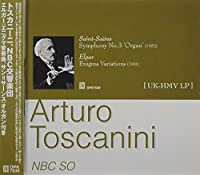 Arturo Toscanini Conducts the NBC Symphony Orchest