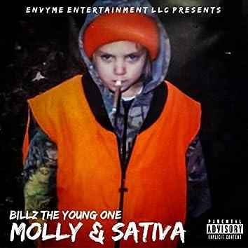 Molly & Sativa