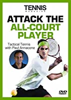 Attack the All Court Player [DVD]