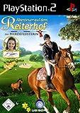 Abenteuer auf dem Reiterhof - Die Pferdeflüsterin - [PS2]