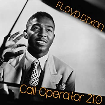 Call Operator 210