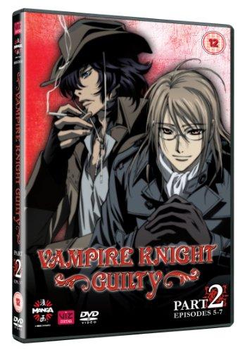 Vampire Knight Guilty: Vol 2 [Import]